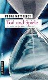 Tod und Spiele (eBook, ePUB)