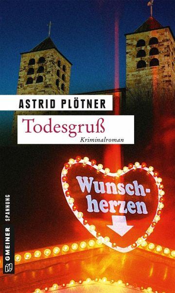 Todesgruß (eBook, ePUB) - Plötner, Astrid