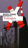 Todesgleis (eBook, ePUB)
