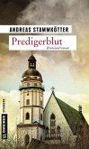 Predigerblut (eBook, ePUB)