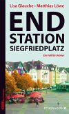 Endstation Siegfriedplatz (eBook, ePUB)