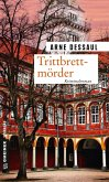 Trittbrettmörder (eBook, ePUB)