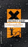 Unkrautkiller / Kommissar Lenz Bd.16 (eBook, PDF)