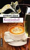Kostümball (eBook, PDF)