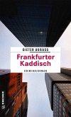 Frankfurter Kaddisch (eBook, ePUB)