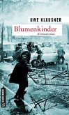 Blumenkinder / Tom Sydow Bd.9 (eBook, ePUB)