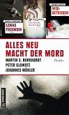 Alles neu macht der Mord (eBook, ePUB)