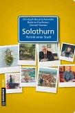 Solothurn - Porträt einer Stadt (eBook, ePUB)
