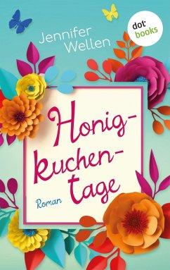 Liebe ist wie eine Goodie-Bag (eBook, ePUB)