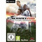 Torchance 2016 - Der Fussballmanager (Download für Windows)