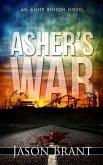 Asher's War (Asher Benson, #3) (eBook, ePUB)