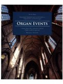 Organ Events, Partitur
