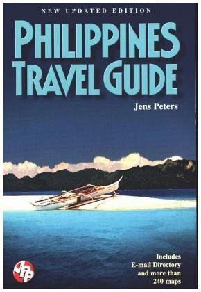 Philippines Travel Guide (engl. Ausgabe)