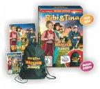 Bibi & Tina - Mädchen gegen Jungs (Deluxe-Edition mit Turnbeutel)