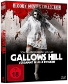 Gallows Hill - Verdammt in alle Ewigkeit Bloody Movies Collection