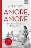 Amore Amore (eBook, ePUB)