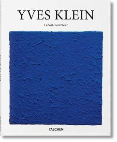 Yves Klein - Weitemeier, Hannah