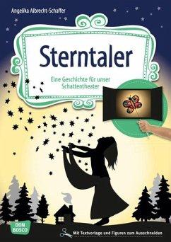 Sterntaler - Albrecht-Schaffer, Angelika