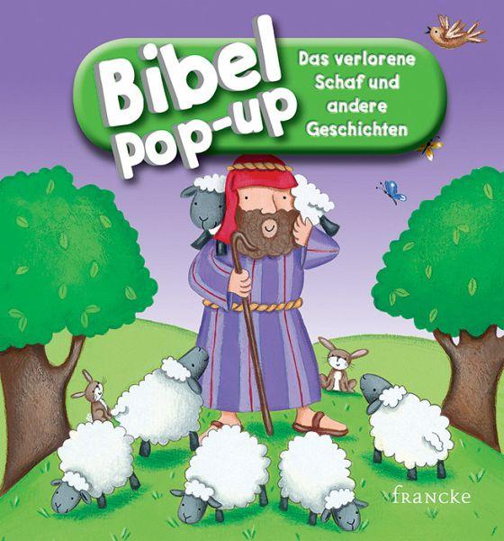 Das Verlorene Schaf Bibel
