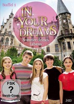In your Dreams - Sommer deines Lebens: Staffel 1 DVD-Box