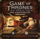 Asmodee FFGD2345 - Games of Thrones: Der Eiserne Thron, Kartenspiel 2. Edition, deutsch