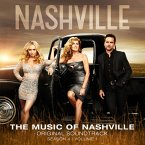 The Music Of Nashville Season 4,Vol.1