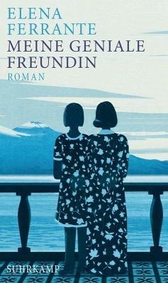 Meine geniale Freundin / Neapolitanische Saga Bd.1 (eBook, ePUB) - Ferrante, Elena