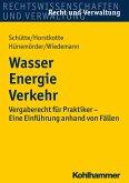 Wasser Energie Verkehr (eBook, ePUB)