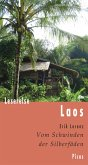 Lesereise Laos (eBook, ePUB)