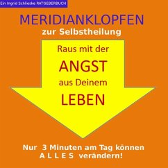 Meridianklopfen (eBook, ePUB) - Schlieske, Ingrid