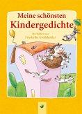 Meine schönsten Kindergedichte (eBook, ePUB)