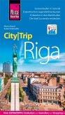 Reise Know-How CityTrip Riga (eBook, PDF)