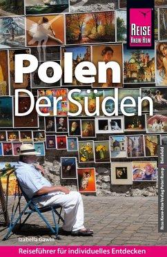 Reise Know-How Reiseführer Polen - der Süden (eBook, PDF) - Gawin, Izabella