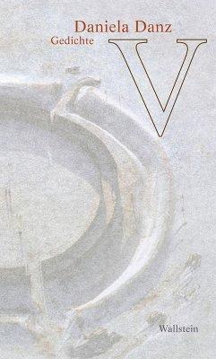 V (eBook, ePUB) - Danz, Daniela