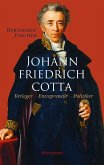 Johann Friedrich Cotta (eBook, ePUB)