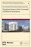 Procedural Science at the Crossroads of Different Generations (eBook, PDF)