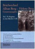 Briefwechsel Alban Berg - Helene Berg 4