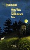 Onno Viets und der weiße Hirsch / Onno Viets Bd.3 (eBook, ePUB)