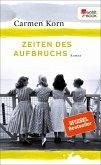 Zeiten des Aufbruchs / Jahrhundert-Trilogie Bd.2 (eBook, ePUB)