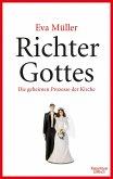 Richter Gottes (eBook, ePUB)