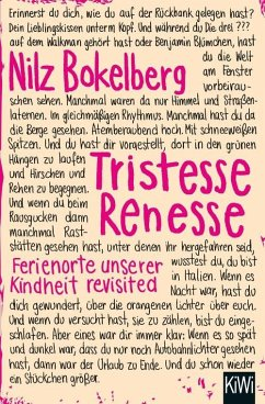 Tristesse Renesse (eBook, ePUB) - Bokelberg, Nilz