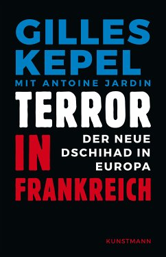 Terror in Frankreich (eBook, ePUB) - Kepel, Gilles
