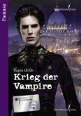 Krieg der Vampire (eBook, ePUB)