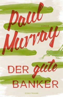 Der gute Banker (eBook, ePUB) - Murray, Paul
