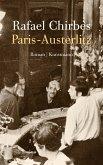 Paris-Austerlitz (eBook, ePUB)