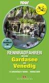 Rennradfahren zwischen Gardasee und Venedig (eBook, ePUB)