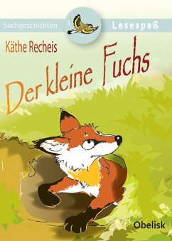 Der kleine Fuchs (eBook, ePUB) - Recheis, Käthe