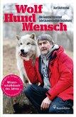 Wolf - Hund - Mensch (eBook, ePUB)