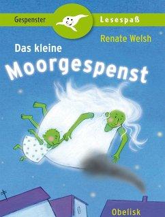 Das kleine Moorgespenst (eBook, ePUB) - Welsh, Renate