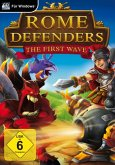 Rome Defenders: The First Wave (PC)